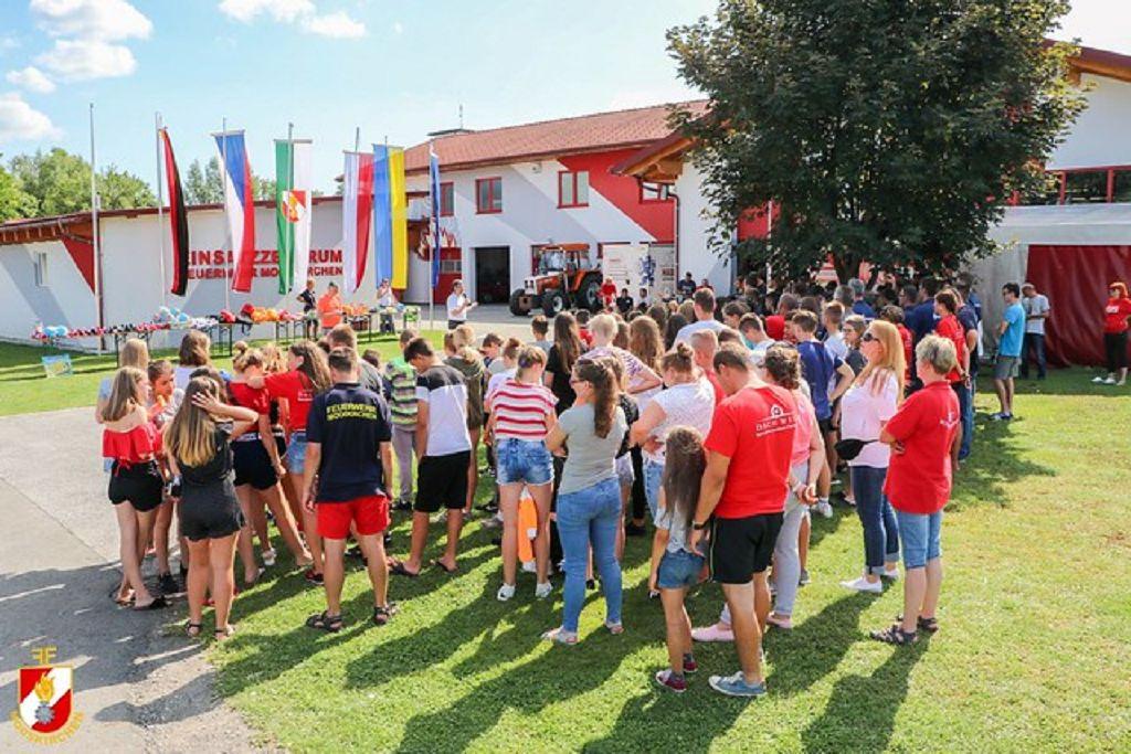 Juli 2016 - Gemeinde Mooskirchen - Marktgemeinde